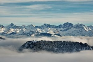 Mount Rigi - Luzern and Countryside - Full day tour from Zurich