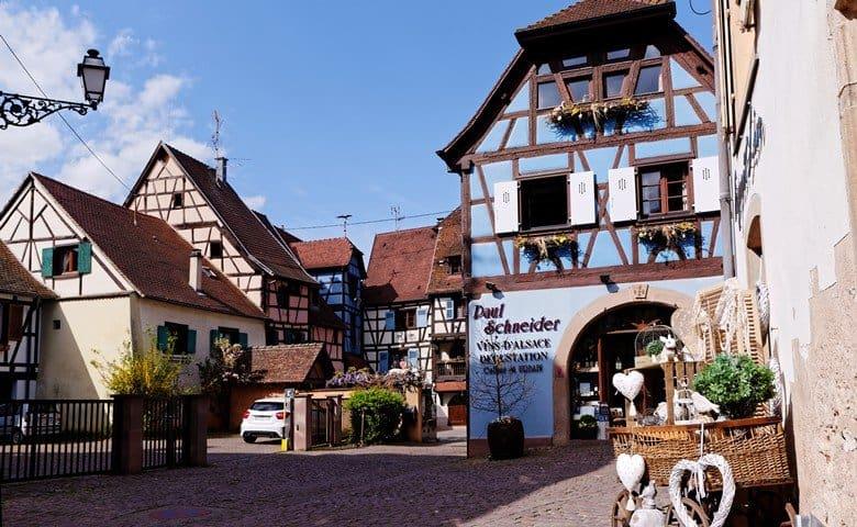 Colmar-Eguisheim-France Tour from Zurich copy4
