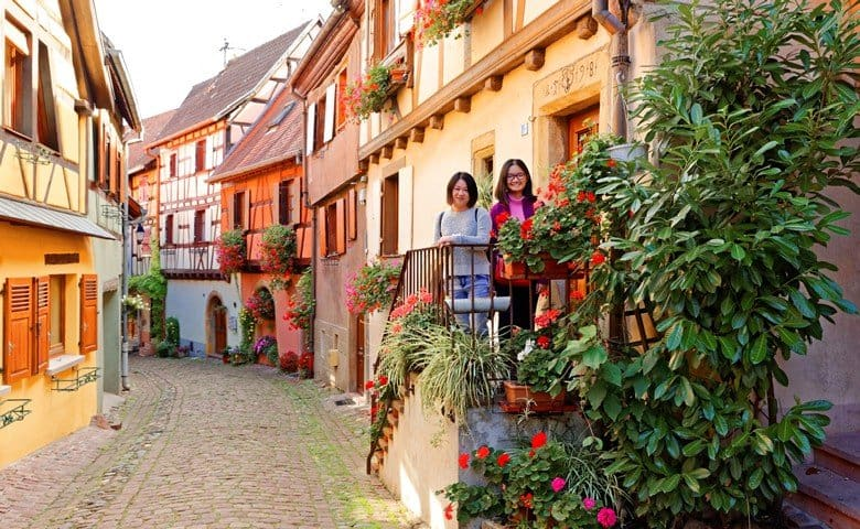 Colmar-Eguisheim-France Tour from Zurich copy6