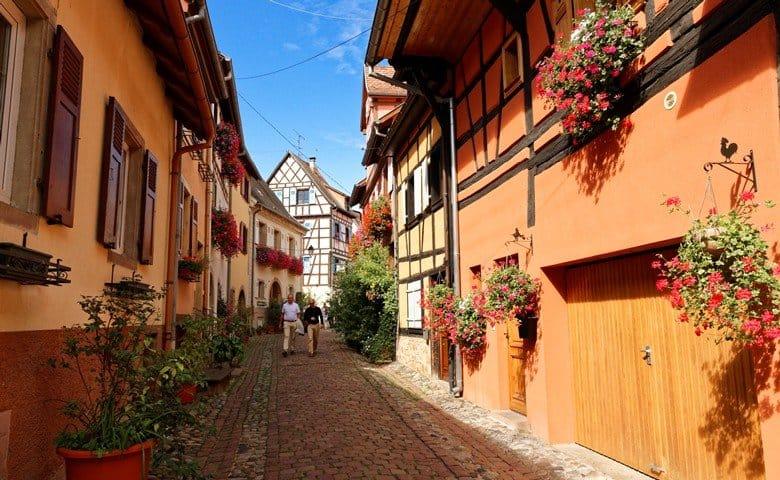 Colmar-Eguisheim-France Tour from Zurich copy8