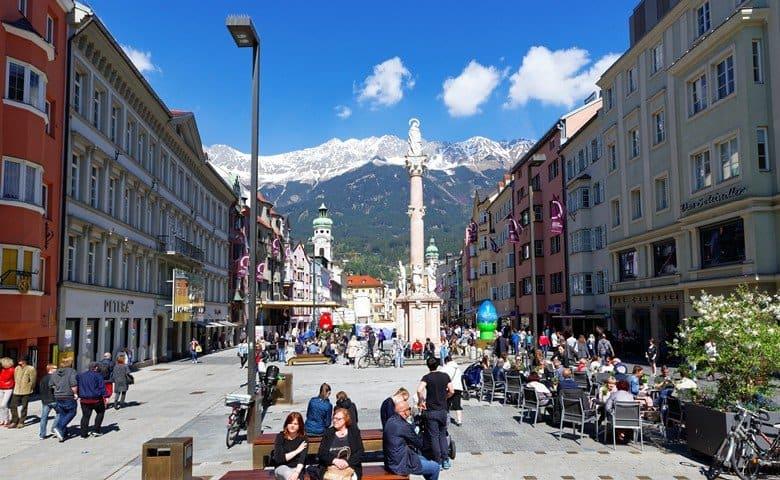 Innsbruck Austria Tour copy10
