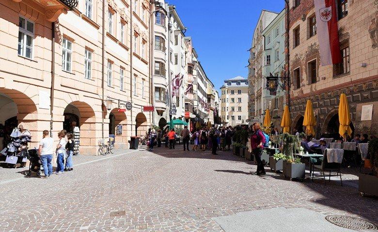 Innsbruck Austria Tour copy7