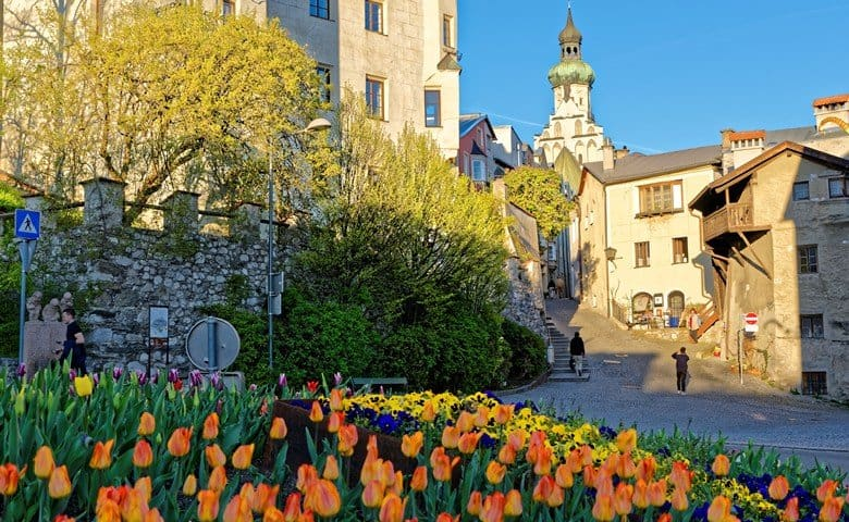 Innsbruck Austria Tour copy9