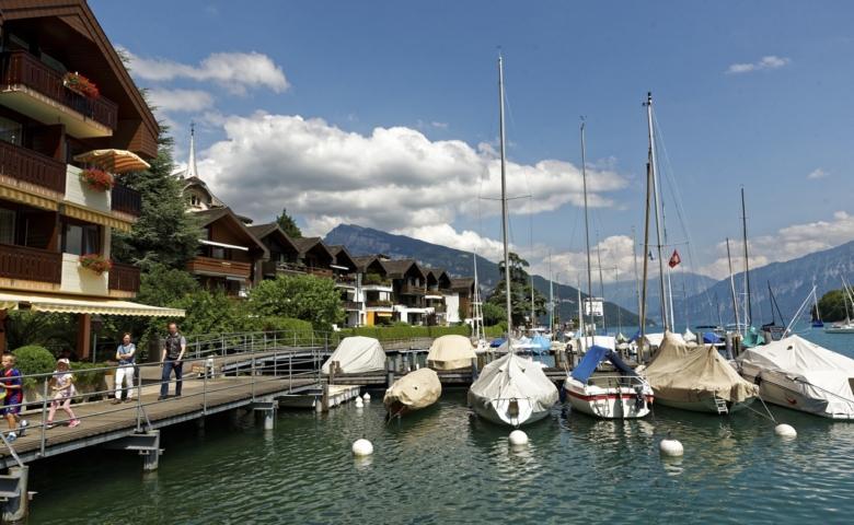 Interlaken Jungfrau Tour 010 copy