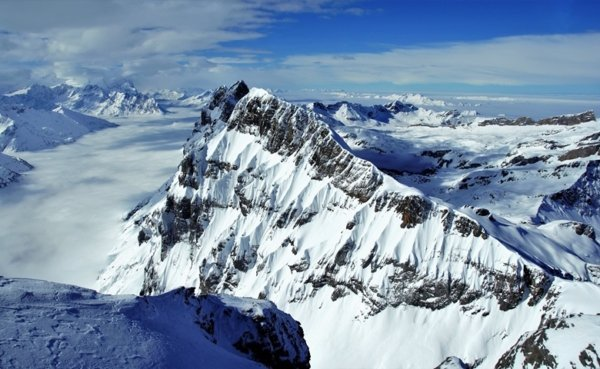Mt. Titlis - Private Tour