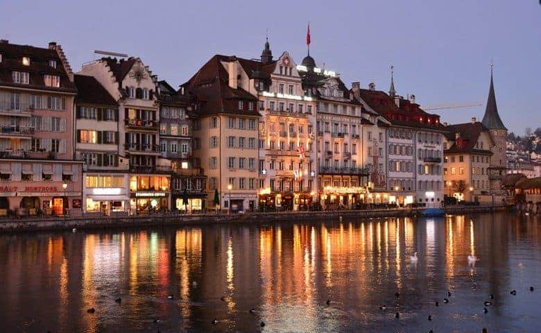 customize private tour Zurich Switzerland 4 copy