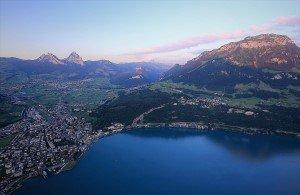 Schwyz swiss private tour